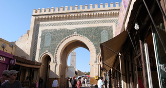 Imperial Cities and Desert Tours
